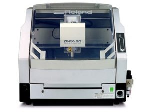 Roland-DWX-50-5-Axis-Dental-Milling-Machine