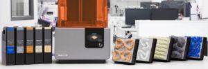 Form 2 printer